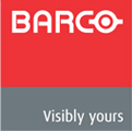 Barco - visibly yours