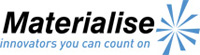 Materialise - innovators you can count on