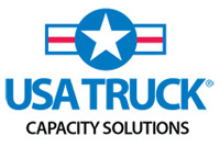 USA truck - capacity solutions
